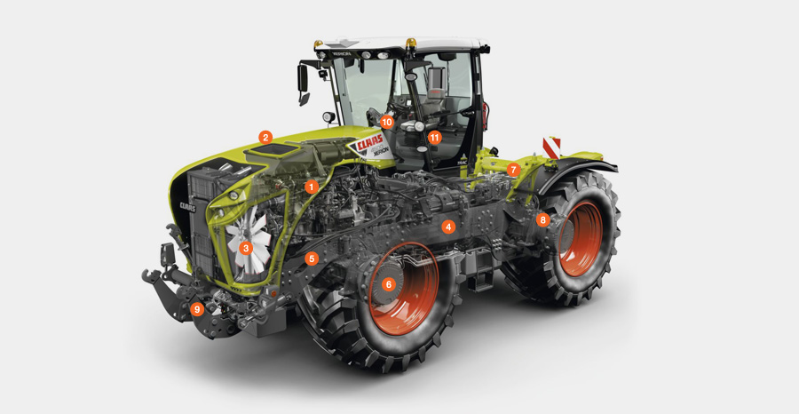 XERION 5000–4000 TRAC_4
